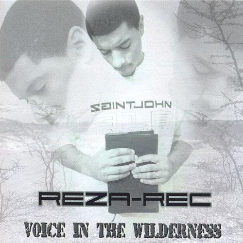 Reza Rec Voice In The Wilderness