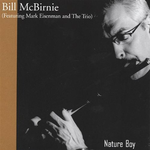 Bill Mcbirnie Nature Boy