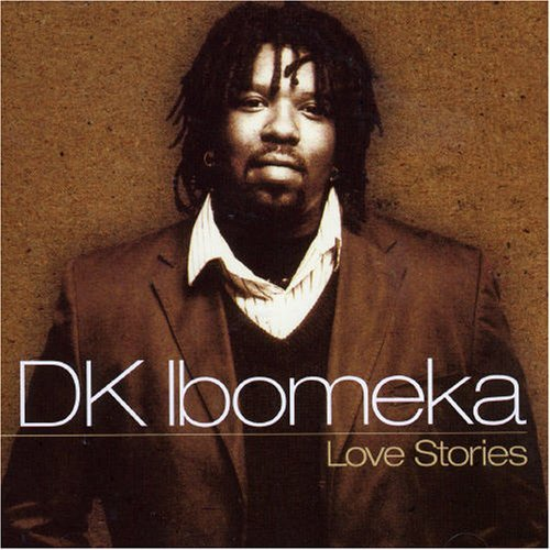 Ibomeka D K Love Stories Import Can