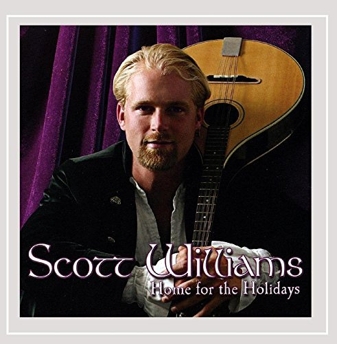 Scott Williams Home For The Holidays