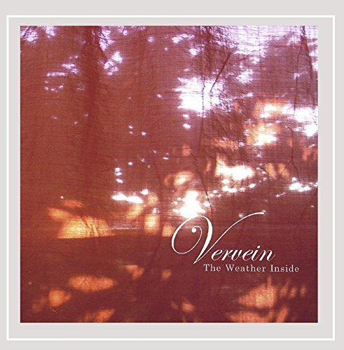 Vervein Weather Inside