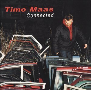 Timo Maas Connected 2 CD Set
