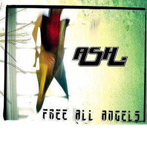 Ash Free All Angels Incl. Lmtd Ed. DVD