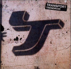 Trendroid Transport 2 CD Set