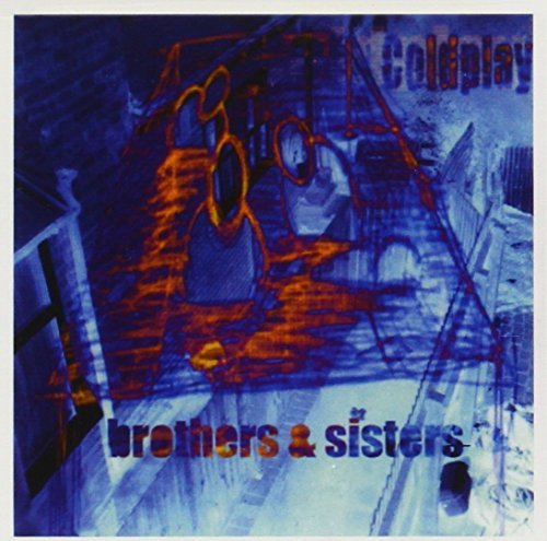 Coldplay Brothers & Sisters Ep