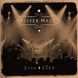Sister Hazel Live Live 2 CD Set