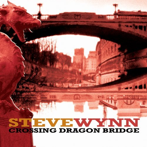 Wynn Steve Crossing Dragon Bridge