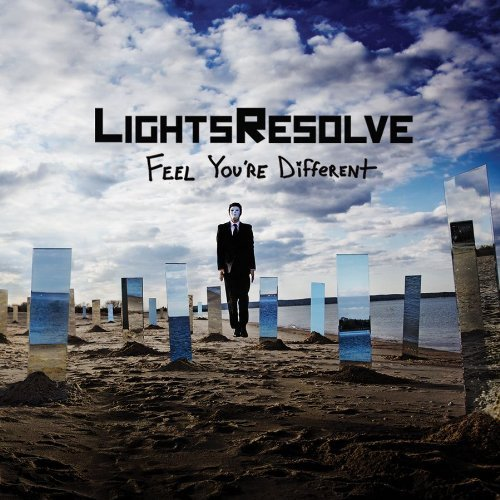 Lights Resolve Feel You're Different