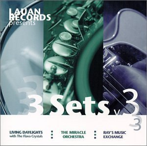 Three Sets Vol. 3 Three Sets Three Sets