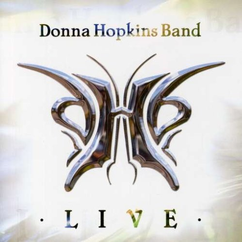 Donna Band Hopkins Live