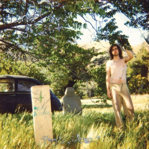 Ariel Pink's Haunted Graffiti Doldrums