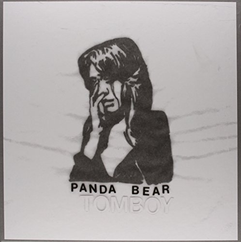 Panda Bear Tomboy 4lp Box Set