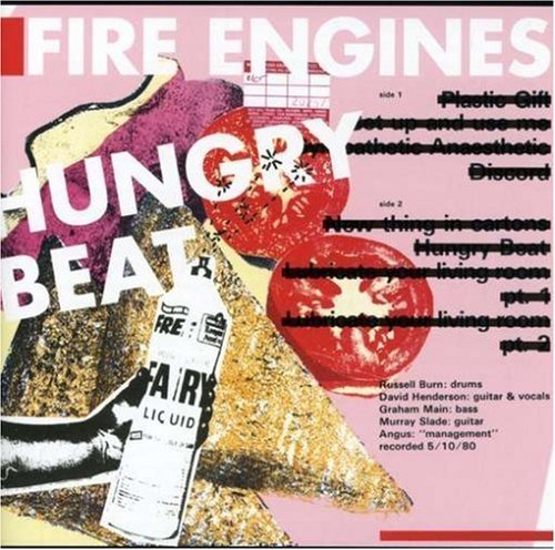 Fire Engines Hungry Beat