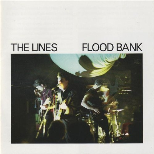Lines Flood Bank
