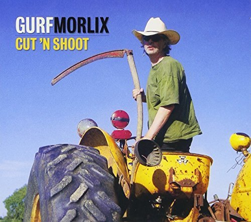 Morlix Gurf Cut 'n Shoot