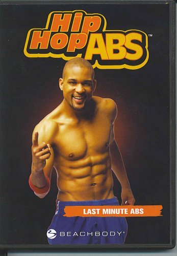 Hip Hop Abs Last Minute Abs