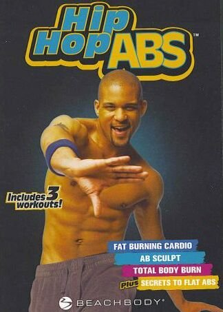 Hip Hop Abs Fat Burning Cardio Ab Sculp