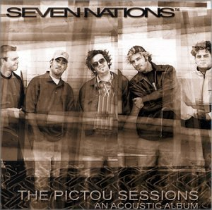 Seven Nations Pictou Sessions