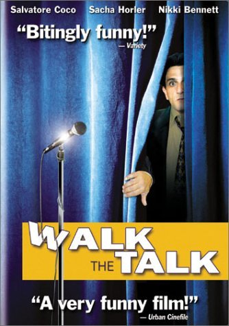 Walk The Talk Coco Horler Franklin Bennett Clr 5.1 Nr