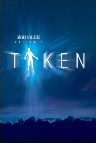 Speilberg Presents Taken Box Speilberg Presents Taken Ws Nr 6 DVD