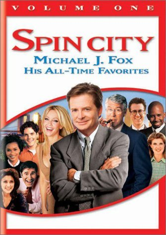 Spin City Vol. 1 His All Time Favorites Clr Nr
