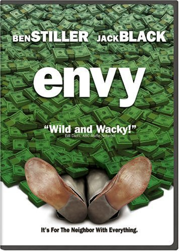 Envy Stiller Black Walken Weisz Clr Nr