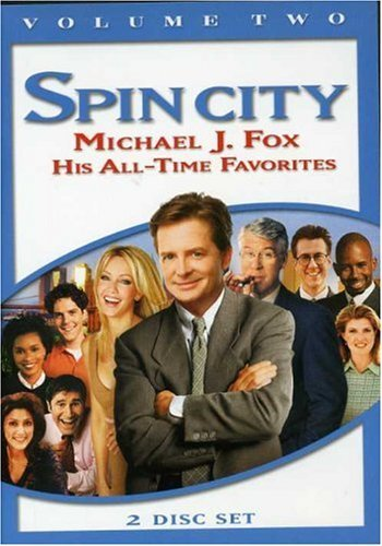 Spin City Vol. 2 His All Time Favorites Clr Nr