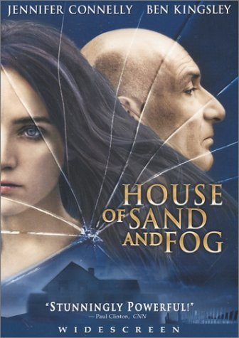 House Of Sand & Fog Connelly Kingsley Eldard Dicke Clr Ws Nr