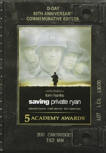 Saving Private Ryan Hanks Sizemore Ws Nr 2 DVD D Day An