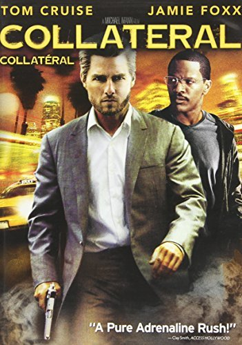 Collateral Cruise Fox Clr Nr
