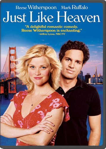 Just Like Heaven Witherspoon Ruffalo Clr Nr