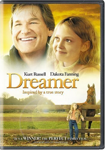Dreamer Inspired By A True Sto Fanning Kristofferson Clr Ws Nr