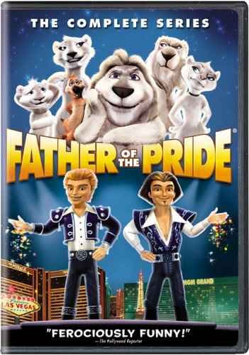 Father Of The Pride Father Of The Pride Season 1 Ws Nr