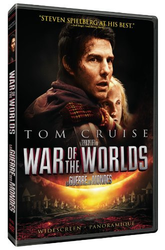 War Of The Worlds (2005) Cruise Freeman Nr