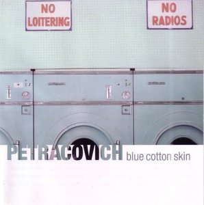 Petracovich Blue Cotton Skin