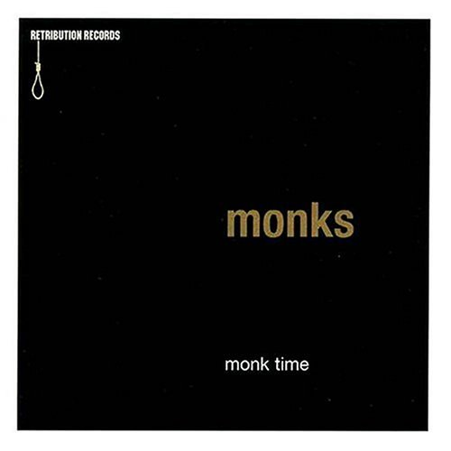 Monks Monk Time