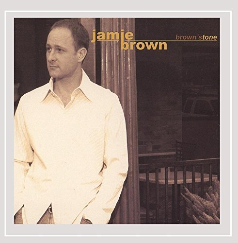 Jamie Brown Brownstone