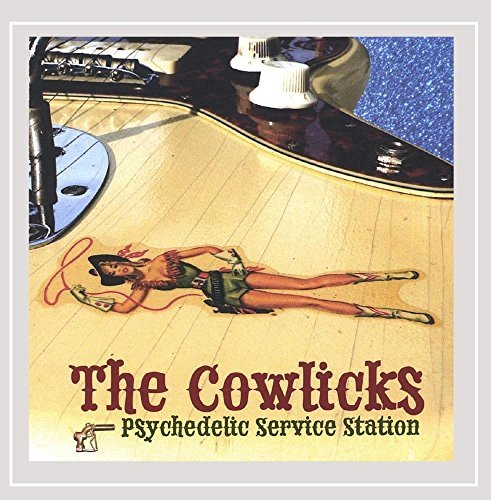 Cowlicks Psychedelic Service Station