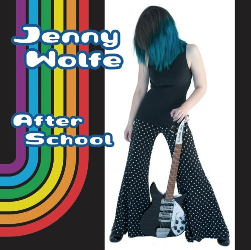 Jenny Wolfe After School