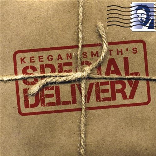Keegan Smith Special Delivery