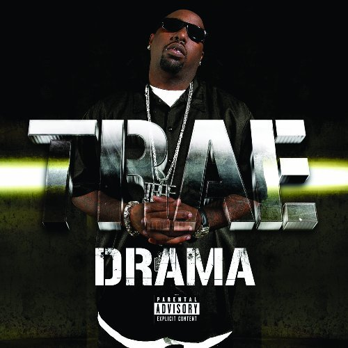 Trae Drama Explicit Version 2 CD Set