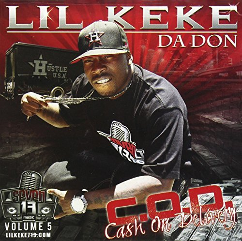Lil' Keke Vol. 5 713 Explicit Version