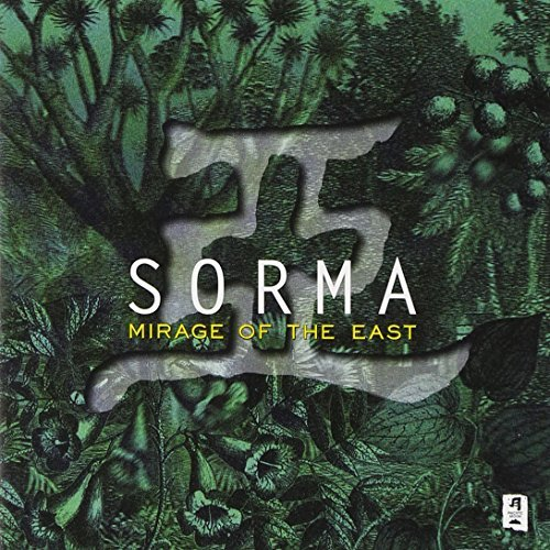 Sorma Mirage Of The East
