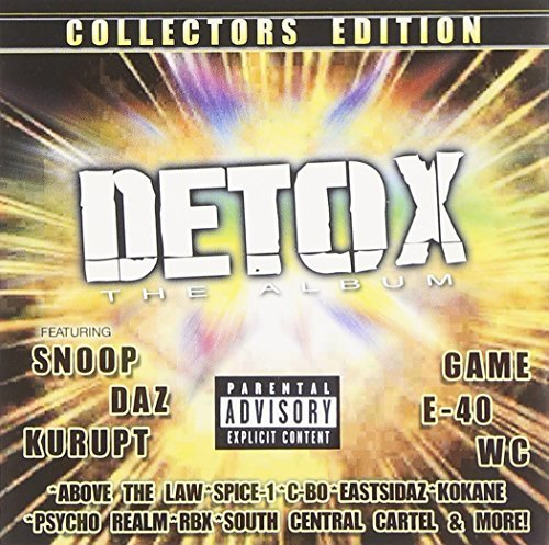 Detox Detox Explicit Version