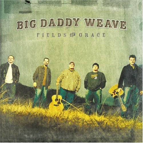Big Daddy Weave Field Of Grace CD R