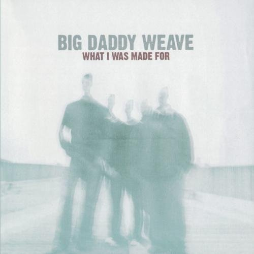 Big Daddy Weave What I Was Made For CD R