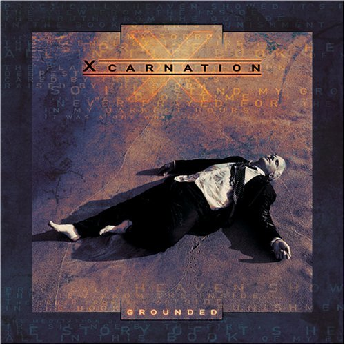 X Carnation Grounded