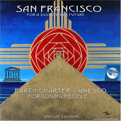 Earth Charter Unesco CD For Yo Earth Charter Unesco CD For Yo Special Ed.