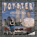 Toyster Playtime Explicit Version