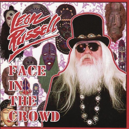 Leon Russell Face In The Crowd
